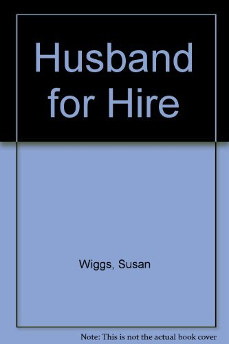 9781585474493: Husband for Hire