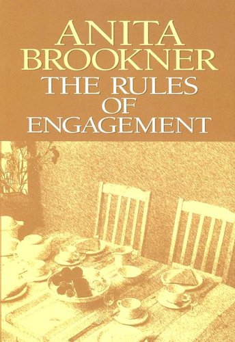 9781585474776: The Rules of Engagement