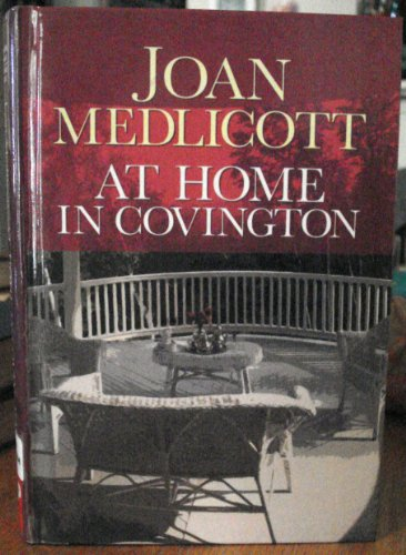 At Home in Covington: Medlicott, Joan A.