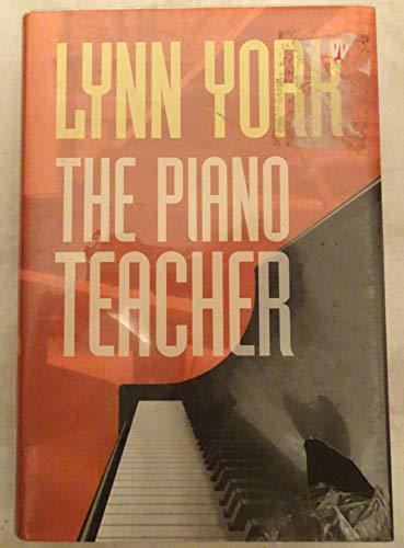 The Piano Teacher: York, Lynn
