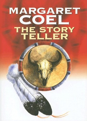 9781585475346: The Story Teller (Wind River Reservation Mystery)