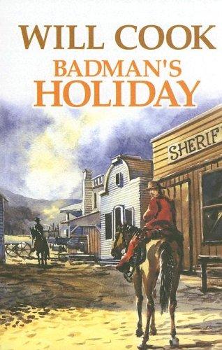 9781585475834: Badman's Holiday