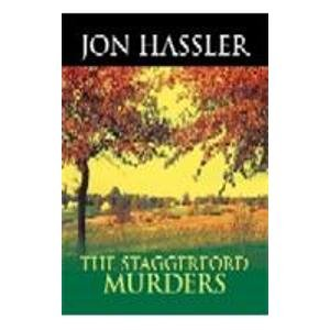 The Staggerford Murders: Hassler, Jon