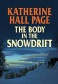 9781585476404: The Body in the Snowdrift