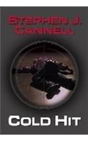 9781585476817: Cold Hit (Center Point Platinum Fiction (Large Print))