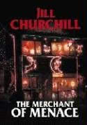 9781585476916: The Merchant of Menace (Jane Jeffry Mysteries, No. 10)