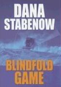 9781585477258: Blindfold Game (Center Point Platinum Mystery (Large Print))