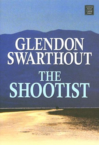 9781585477715: The Shootist (Center Point Premier Western (Large Print))