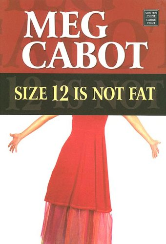9781585477791: Size 12 Is Not Fat (Heather Wells Mysteries)