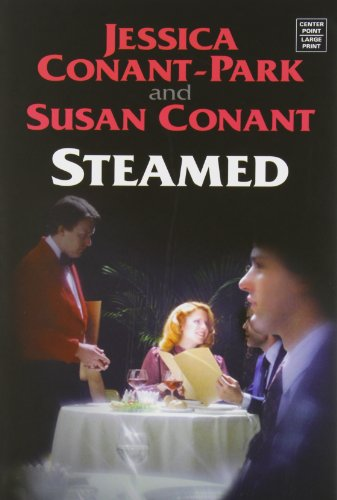 9781585477883: Steamed (Gourmet Girl Mystery)