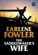 9781585477913: The Saddlemaker's Wife (Center Point Platinum Mystery (Large Print))