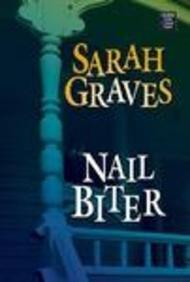 Nail Biter (Center Point Premier Mystery (Large Print)): Graves, Sarah