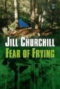 9781585478064: Fear of Frying (Jane Jeffry Mysteries, No. 9)