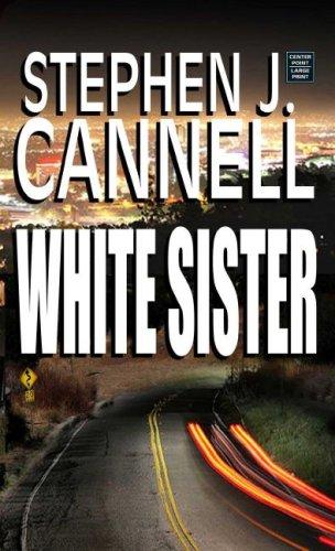 9781585478545: White Sister (Platinum Mystery Series)