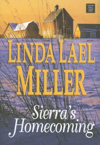 9781585478798: Sierra's Homecoming (The McKettrick Series #5)