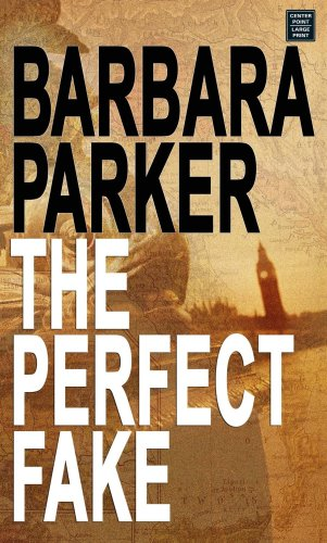 9781585478910: The Perfect Fake (Platinum Mystery Series)