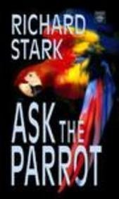 9781585478941: Ask the Parrot (Center Point Platinum Mystery (Large Print))