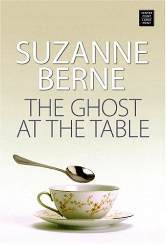 9781585479498: The Ghost at the Table (Platinum Readers Circle (Center Point))