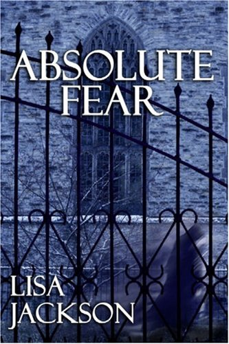 9781585479788: Absolute Fear Large Print