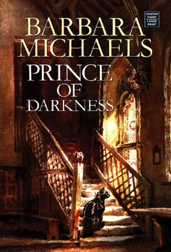 9781585479795: Prince of Darkness (Center Point Premier Romance (Large Print))