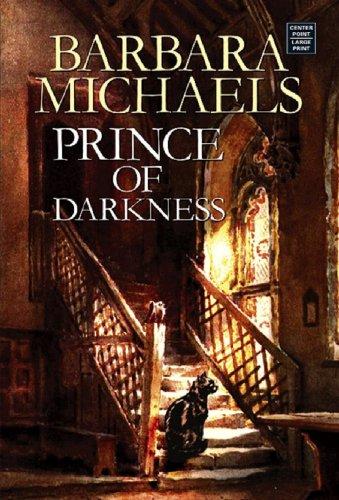 9781585479795: Prince of Darkness (Center Point Premier Romance)