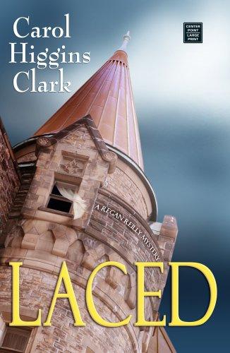 9781585479887: Laced: A Regan Reilly Mystery (Regan Reilly Mysteries)