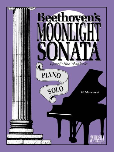 Moonlight Sonata / Piano Solo: Robbins, Jonathon