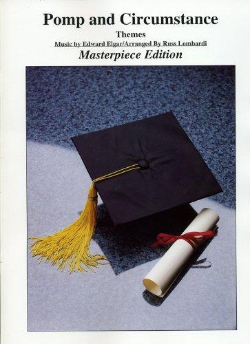 Pomp And Circumstance * Masterpiece Edition: Russ Lombardi