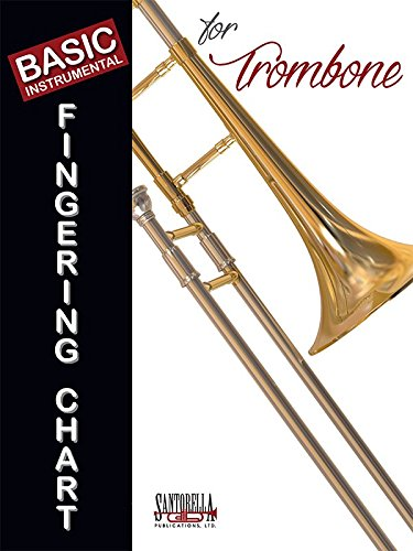 9781585603084: Basic Fingering Chart for Trombone