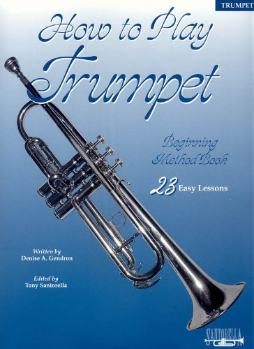 How To Play Trumpet: Gendron, Denise