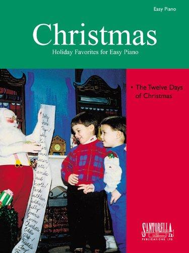 9781585604135: The Twelve Days Of Christmas