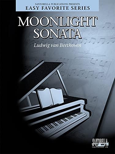 9781585605521: Moonlight Sonata * Easy Favorite