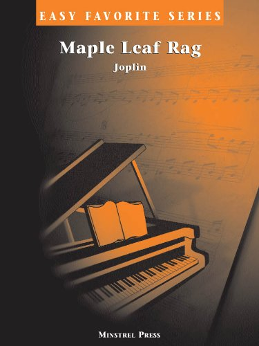 Maple Leaf Rag * Easy Favorite: Marion Verhaalen