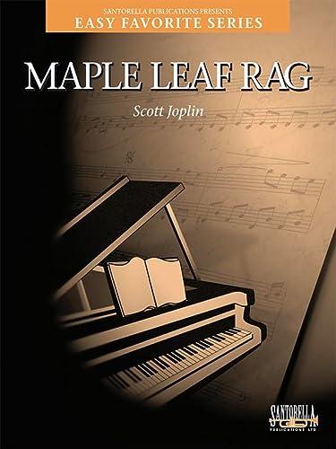 9781585605637: Maple Leaf Rag * Easy Favorite