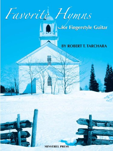 9781585606580: Favorite Hymns For Easy Guitar with Performance CD