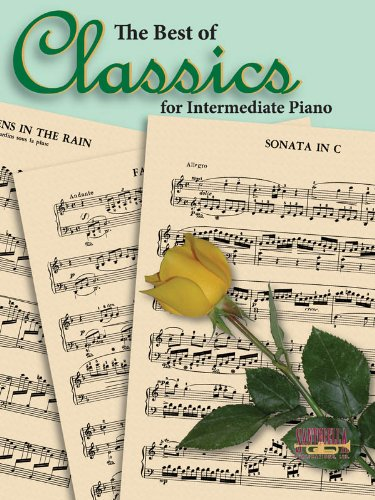 9781585606801: Best Of Classics for Intermediate Piano