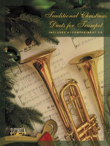 9781585606832: Traditional Christmas Duets for Trumpet