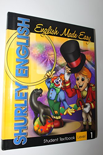 English made easy: Shurley instructional materials