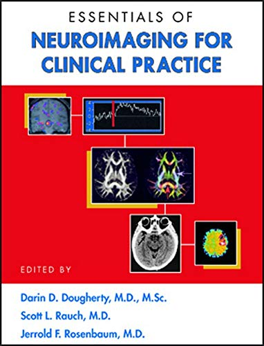 9781585620791: Essentials of Neuroimaging for Clinical Practice