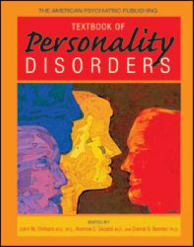 9781585621590: The American Psychiatric Publishing Textbook of Personality Disorders