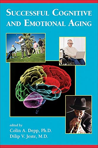 9781585623518: Successful Cognitive and Emotional Aging