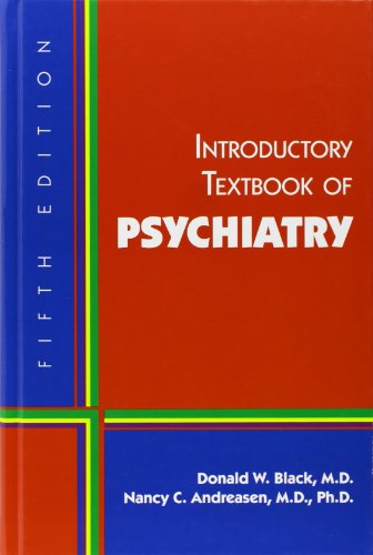 9781585623822: Introductory Textbook of Psychiatry