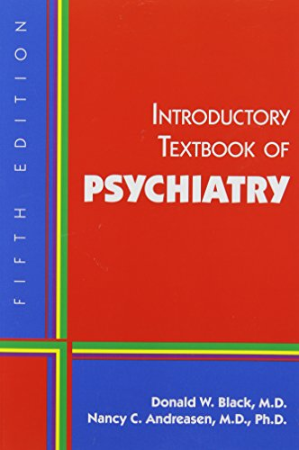 9781585624003: Introductory Textbook of Psychiatry