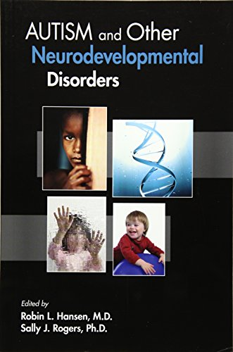 9781585624256: Autism and Other Neurodevelopmental Disorders