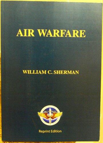 9781585661046: Air warfare