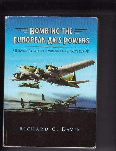 9781585661480: Bombing the European Axis Powers (with CD-ROM)