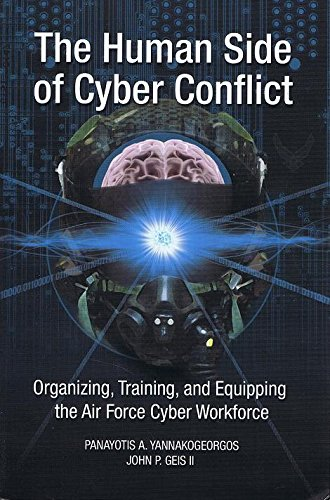 The Human Side of Cyber Conflict: Organizing,: Panayotis A. Yannakogeorgos,