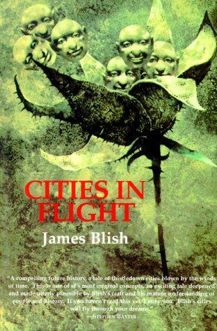 Cities In Flight: Blish, James
