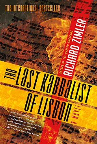 9781585670222: The Last Kabbalist of Lisbon
