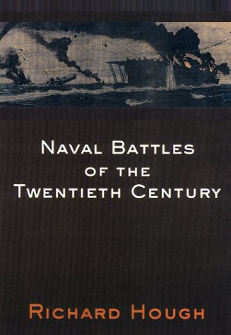 9781585670406: Naval Battles of the 20th Century